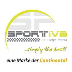 Mobilereifen Hausmarke Sportiva von Continental