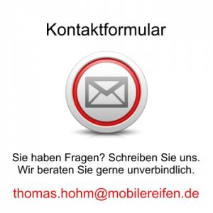 E-Mail Thomas Hohm Mobilereifen